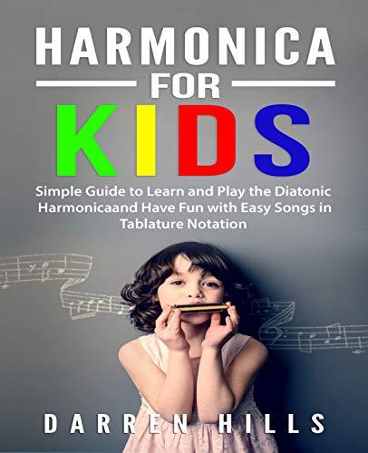 7 Best New Harmonica Books To Read In 2019 - BookAuthority