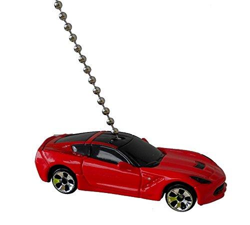 race car ceiling fan - 4