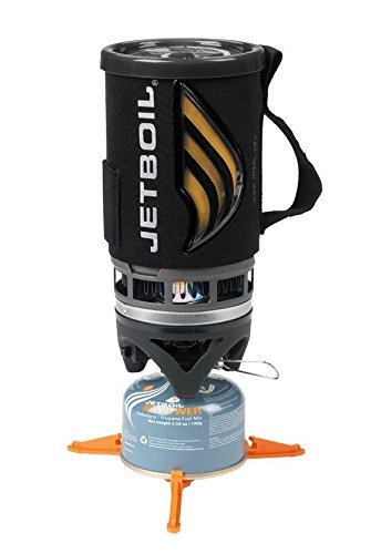 Jetboil Flash Cooking System Carbon One Size