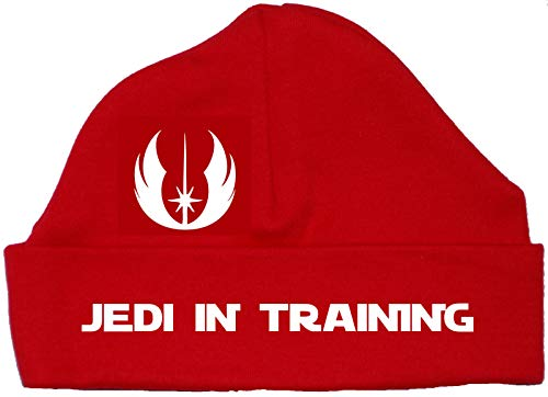 Bébé 0 nbsp;mois Rouge nbsp;à Chapeau 12 Bonnet Jedi Suis Un bonnet Je qwxOFS4W