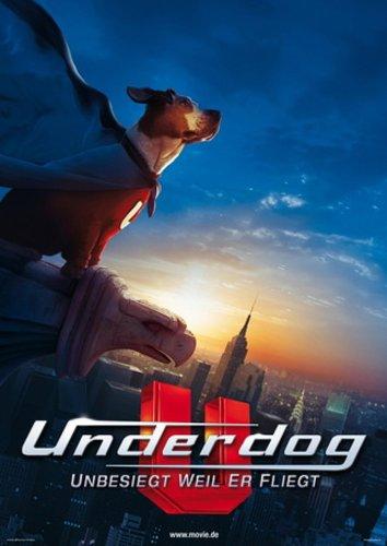 Underdog - Unbesiegt weil er fliegt Film