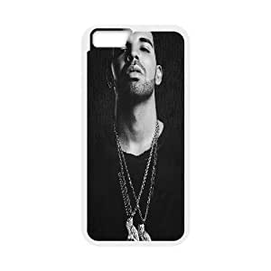Custom High Quality WUCHAOGUI Phone case Singer Drake Protective Case For Apple iphone 5 5s inch screen Cases - Case-6
