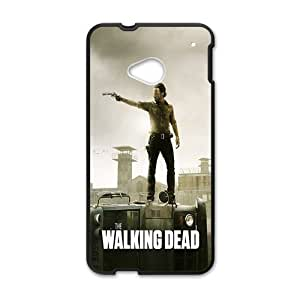 ORIGINE Dead Walking Cell Phone Case for HTC One M7 by icecream design