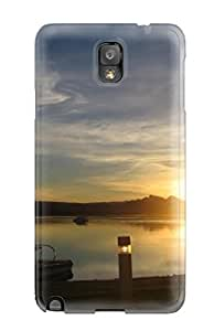 Hot New Lake Havasu City Case Cover For Galaxy Note 3 With Perfect Design