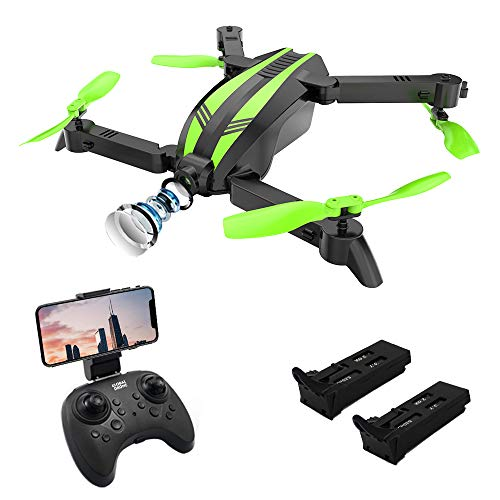 used quad copter - 6
