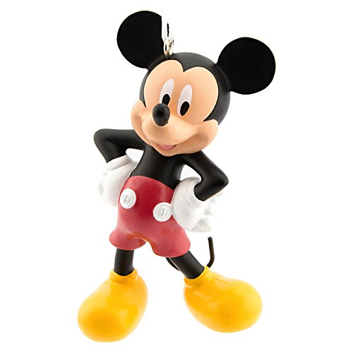 Hallmark Disney mickey/Minnie Christmas Ornament by Hallmark