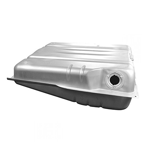 Tank Coronet Fuel (Fuel Gas Tank for 72-73 Charger Roadrunner Satellite GTX w/ 4 Vents 20 Gallon)