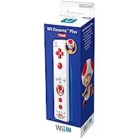 Nintendo - Remote Plus - Edición TOAD (Nintendo