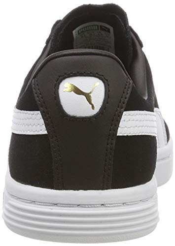 Nero Unisex Fs Black puma White 1 Scarpe Star puma Puma Basse Court Da Ginnastica Adulto qBzSS0