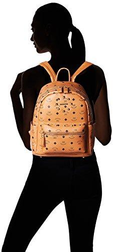 Diana Korr Women's Backpack (Brown) (DK62HBRW)