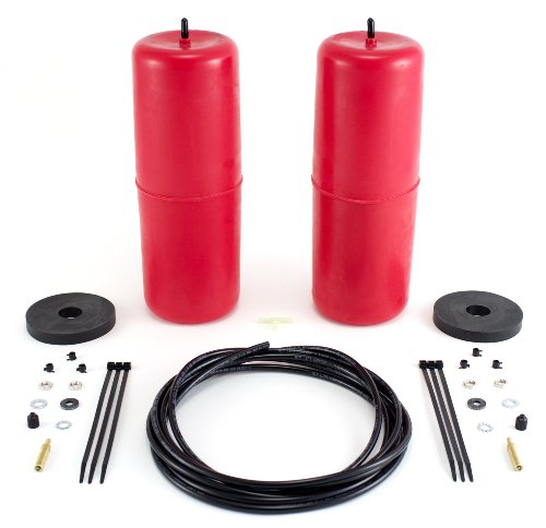 truck air suspension - 3