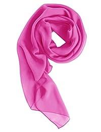 Dresstells® Women's Bridal Chiffon Shawl Long Evening Scarves Wraps