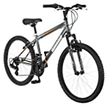 24 Roadmaster Granite Peak Boys Mountain Bike (24 Inches (Wheel...