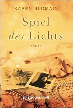Book Spiel des Lichts