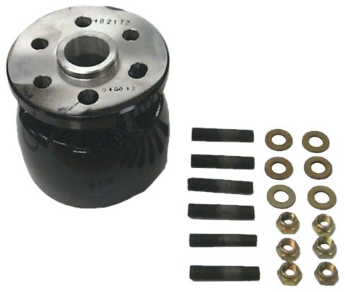 Sierra 18-2172 Engine Coupler ()