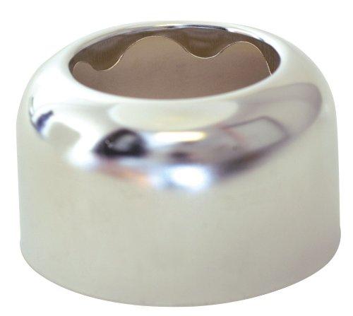 Ez-Flo 25815 Steel Box Flange 1-1/2'' OD (1-1/4'' Nom.)