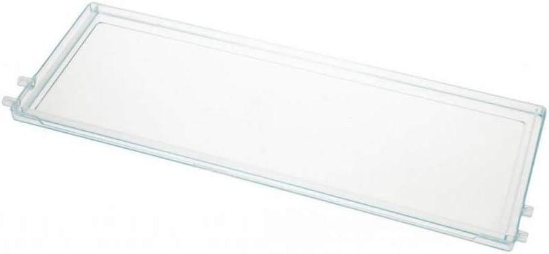 sparefixd Freezer Compartment Door Front Panel to fit Candy Fridge /& Freezer