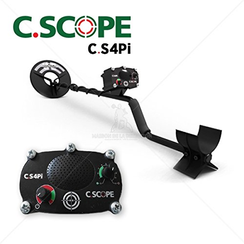 Metal Detector cs-4pi