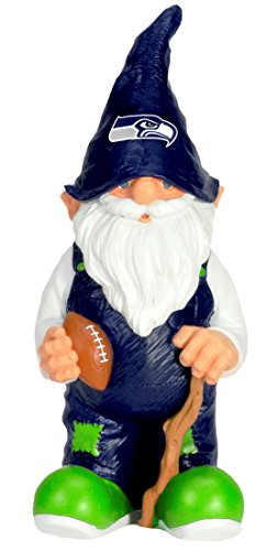 - Seattle Seahawks 2008 Team Gnome
