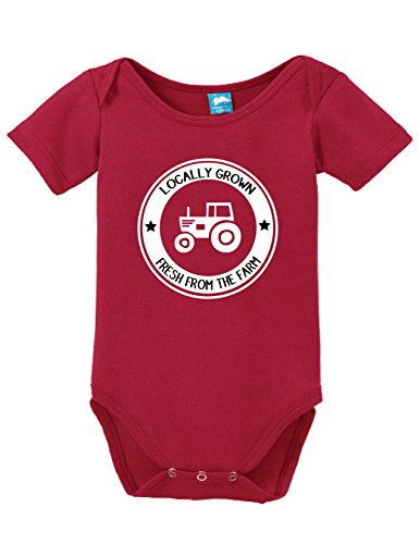locally-grown-fresh-from-the-farm-printed-infant-bodysuit-baby-romper-red-0-3-m