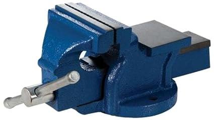 Silverline 633792 100 mm Tornillo de banco 4,5 kg