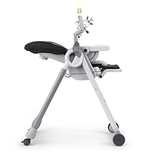 Chicco Progress Relax Highchair, Silhouette by Chicco (Image #3)
