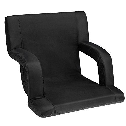 folding metal stadium seats - 9