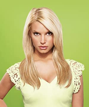 Hairdo From Jessica Simpson And Ken Paves 22 Vibralite Synthetic Clip-In Extension Straight Honey Ginger by HairDo