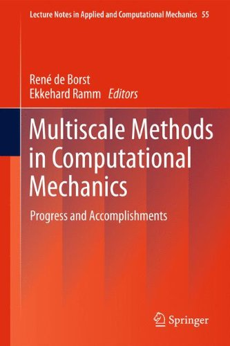 [PDF] Multiscale Methods in Computational Mechanics: Progress and Accomplishments Free Download | Publisher : Springer | Category : Computers & Internet | ISBN 10 : 9048198089 | ISBN 13 : 9789048198085