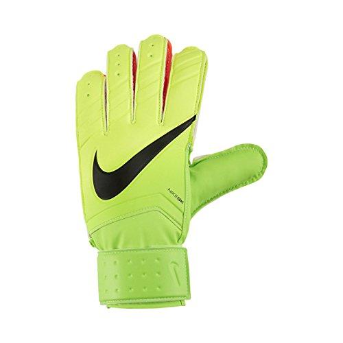 Nike GK Match Soccer Glove (Electric Green/Black)(7)