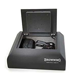 Browning Pistol Vault - PV500 Review