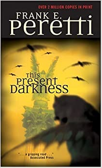 This Present Darkness by Peretti, Frank E. (2002) Mass Market