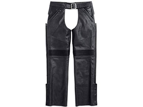 Harley Davidson Leather Pants - 4