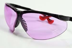 Oxy-Amp Diagnosis-Enhancing Medical Protective Glasses