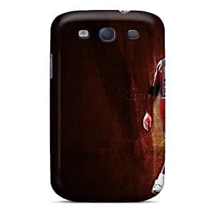 Extreme Impact Protector ENIYHKn6324VJzrP Case Cover For Galaxy S3