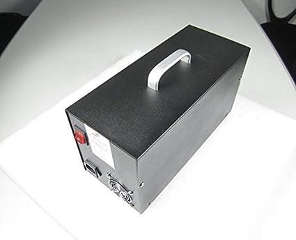 GOWE automático tóner sello Panificadora/PSM máquina, máquina de sellado fotosensible