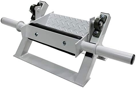 Ader Tibia Dorsi Calf Machine