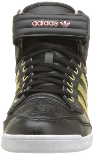 adidas Centenia Hi W - Zapatillas Mujer negro