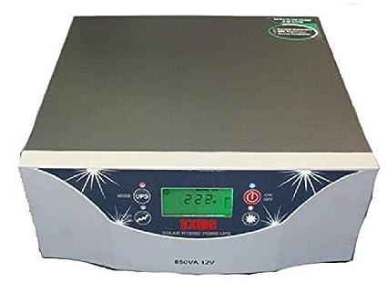 Exide Solar Home UPS Inverter 1450VA 24V - Hybrid