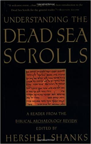 The Dead Sea Scrolls: Their Contribution to the Background of the New Testament