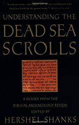 Understanding the Dead Sea Scrolls (Vintage)