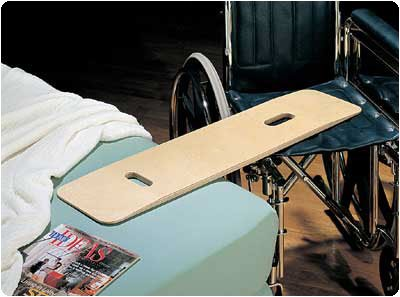 Sammons Preston Bariatric Transfer Wheelchair product image