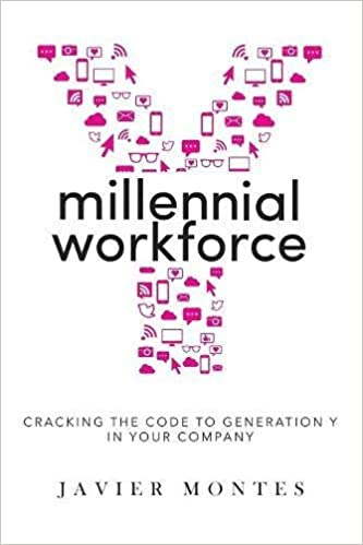 generation y in the workforce