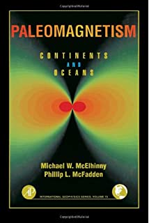 Essentials of paleomagnetism lisa tauxe robert f butler rob paleomagnetism volume 73 second edition continents and oceans international geophysics fandeluxe Images