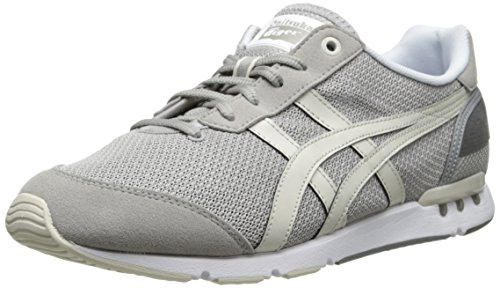 Onitsuka Tiger Metro Nomad Fashion Sneaker,Grey/Birch,12 M US/13.5 Women's M US