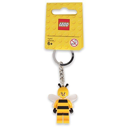 LEGO City: Bumble Bee Porte-Clés