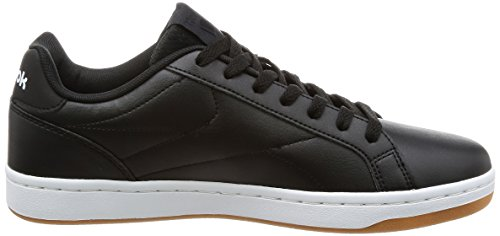 Eu Cln Para gum Hombre white Schwarz Reebok Zapatillas 0 black Complete Royal OqxOw4P