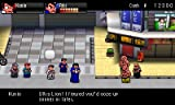 River City: Tokyo Rumble with Limited Edition Kunio Keychain