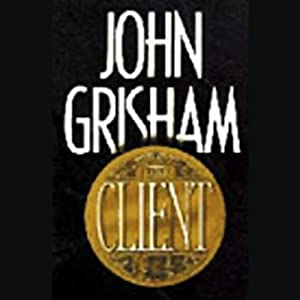 The Client Hörbuch