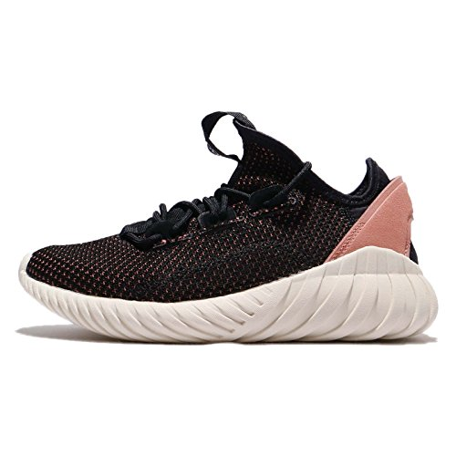 Adidas Womens Tubular Doom So, Black / Raw Pink Black / Raw Pink